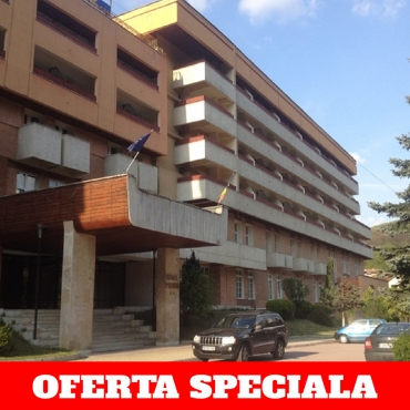 Hotel PARANG - Oferte sociale