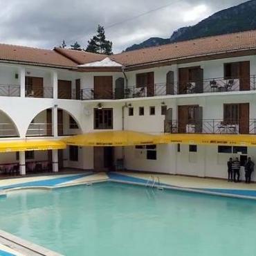 Hotel SARA'S SONS - DECADA BALNEARA