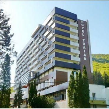 Hotel TRAIAN - Oferta balneara