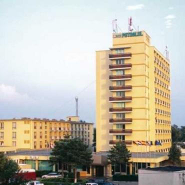 Hotel PETROLUL