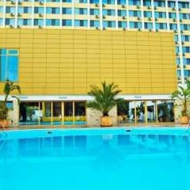 Hotel FLORA - LITORALUL PENTRU TOTI