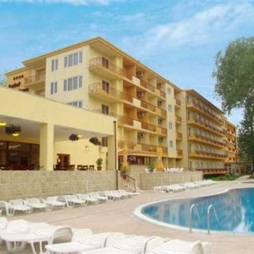 Hotel MODERN - LITORALUL PENTRU TOTI - Ultra All Inclusive