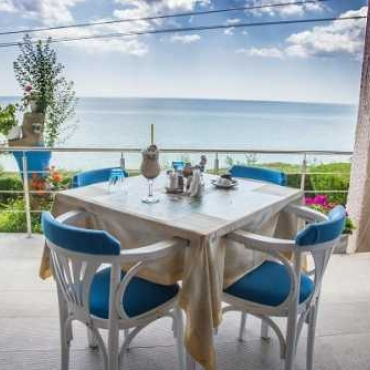 Hotel PAM BEACH - LITORALUL PENTRU TOTI