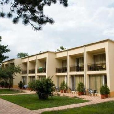 Hotel DUNAREA - LITORALUL PENTRU TOTI