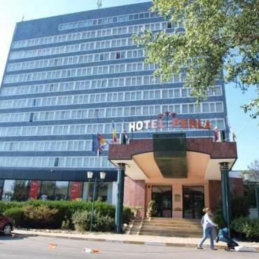 Hotel PERLA - LITORALUL PENTRU TOTI