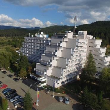 Hotel MONTANA - Program O SAPTAMANA DE REFACERE
