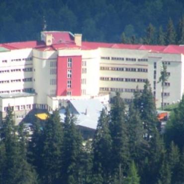 Hotel COTA 1400 - Revelion 2020