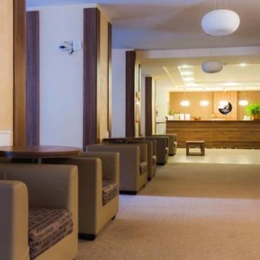 Hotel DOMOGLED - Revelion 2020