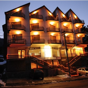 Hotel MAREA NEAGRA - Revelion 2020