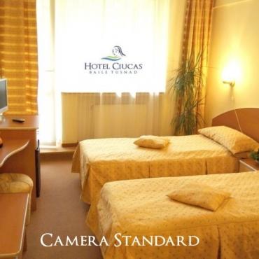 Hotel CIUCAS - Revelion 2020