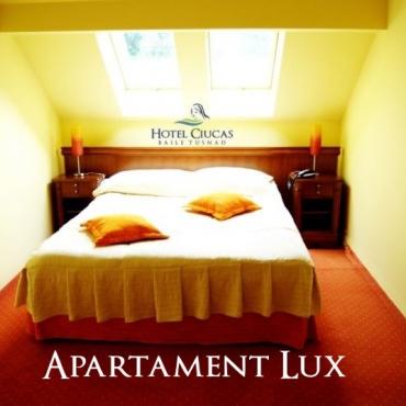 Hotel CIUCAS - Craciun 2019