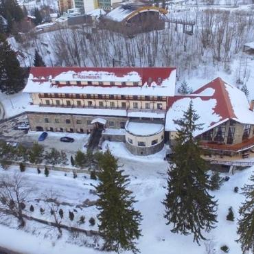 Hotel ROZMARIN - Craciun 2019
