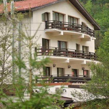 Hotel ZAN - Craciun 2019