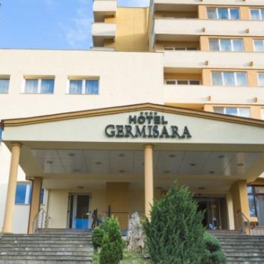 Hotel GERMISARA - Pachet 6 zile - 5 nopti (cazare + mic dejun)