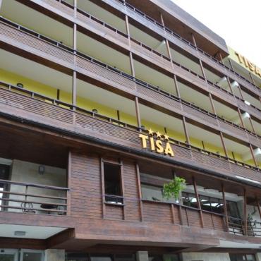 Hotel TISA - Craciun 2019