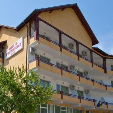 Hotel PRESIDENT - Revelion 2020