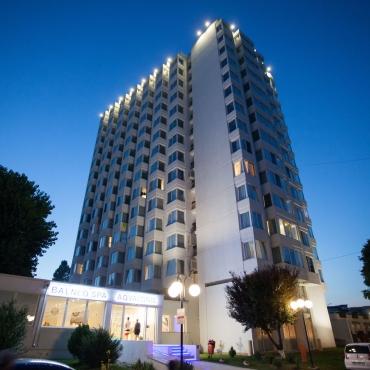 Hotel AQVATONIC Tarife standard