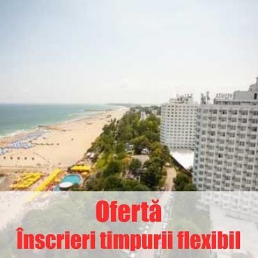 Complex STEAUA DE MARE - Inscrieri timpurii 01.05.2021
