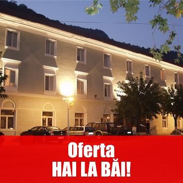 Hotel FERDINAND - Oferta HAI LA BAI!