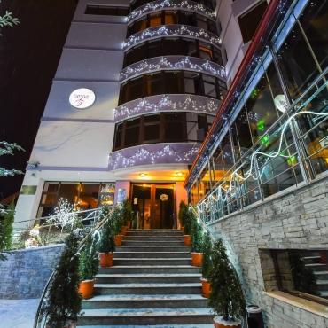 HOTEL DORNA - Oferta O SAPTAMANA DE REFACERE