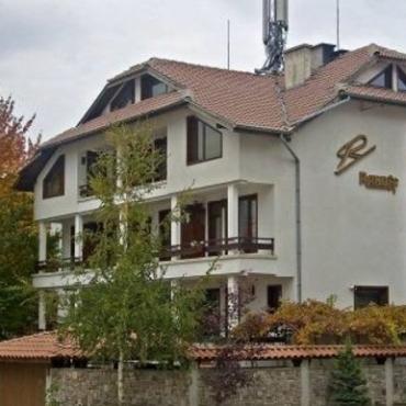 Hotel RACHOFF