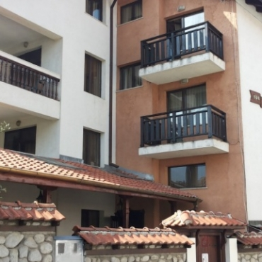 Hotel IKONOMOV SPA