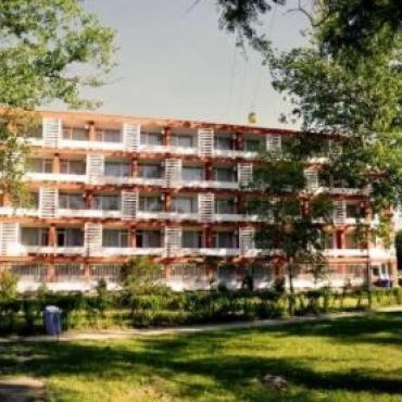 Hotel DELTA TArife standard 2021