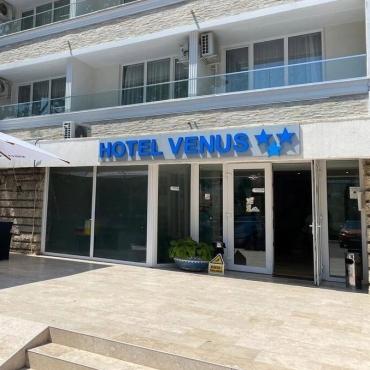 Hotel VENUS Tarife standard 2021