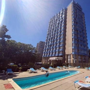 Hotel PAM BEACH - Tarife standard 2021
