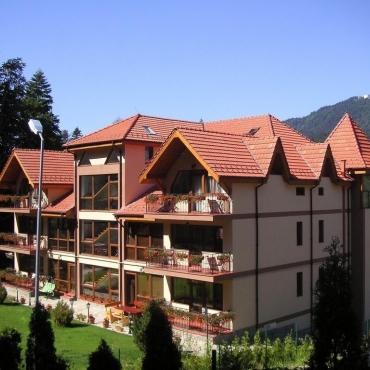 Hotel CUMPATU - Sarbatori Pascale