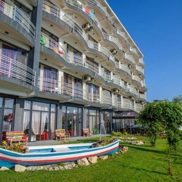Hotel VIS - Tarife standard 2021