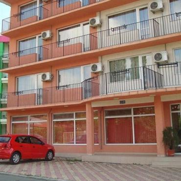 Hotel TERRA - Tarife standard 2021