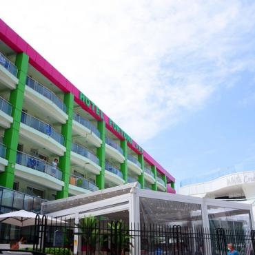 Hotel FORTUNA - Oferta IULIE 2021