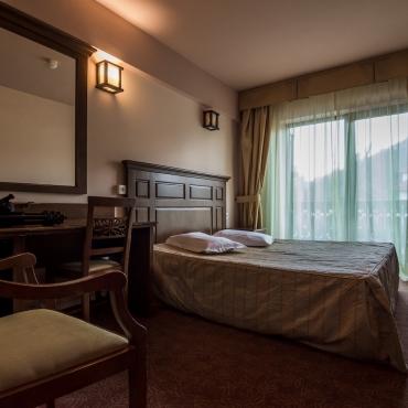 Hotelul HANUL BRAN