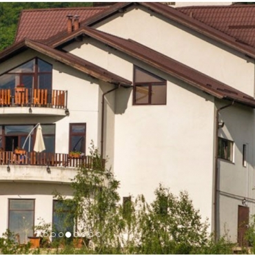 Vila Transilvanian Inn