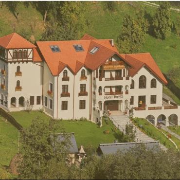 Hotel TURNUL