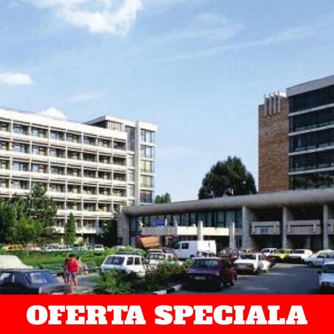 Hotel LEBADA - Oferte sociale