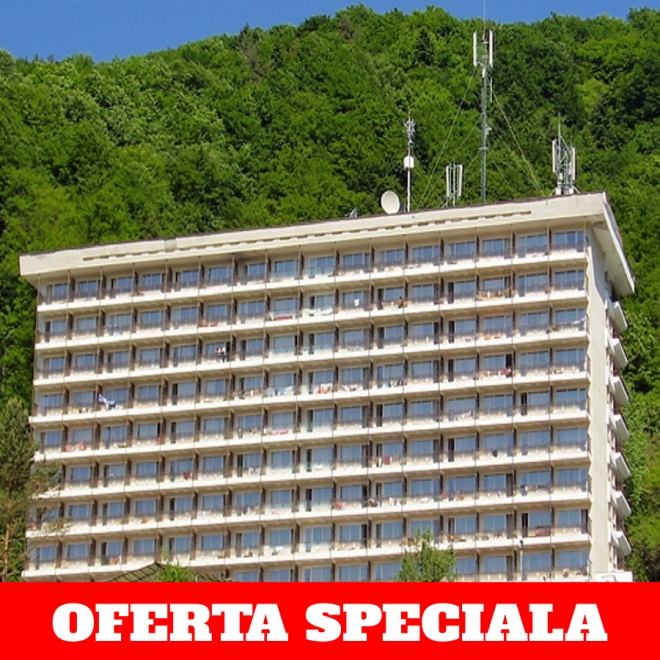 Hotel VENUS - Oferte sociale