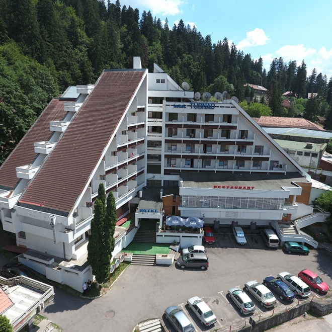 Hotel TUSNAD - Oferte balneare