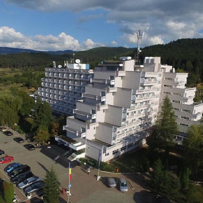 Hotel MONTANA - Program PENTRU O INIMA SANATOASA