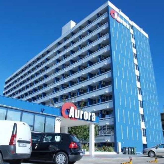 Hotel AURORA - Tarife standard
