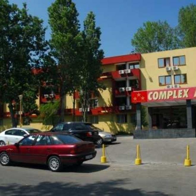 Hotel ASTORIA Tarife standard 2021