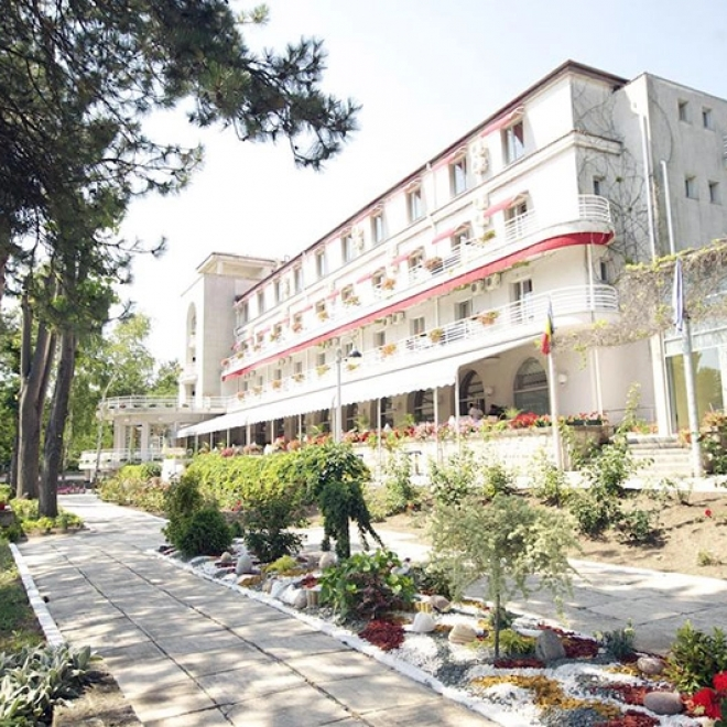 Hotel ASTORIA - Inscrieri Timpurii 01.05.2021